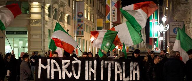 I comunisti indiani contro i Marò: «Nessuno ceda alle richieste dell'Italia»