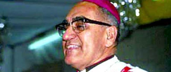 Monsignor Romero presto beato: un santo latinoamericano nel tempo dei nuovi martiri