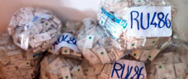 Il Vicariato contro Zingaretti: sconcerto per la RU486 nei consultori
