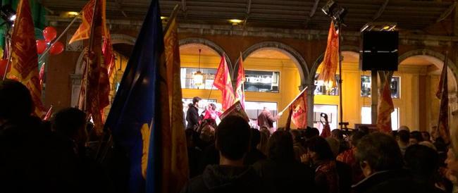 Via col Veneto: dietro il referendum farsa c'è un segnale di malessere (video)