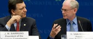 In soffitta i sogni di Renzi: era andato in Europa per suonarle ed è stato suonato