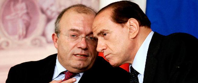 Storace dice sì a Berlusconi: noi ancora al suo fianco. E attacca Alfano e Meloni