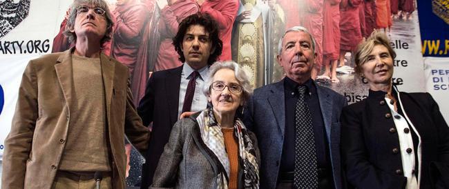 Il fronte pro-eutanasia bussa al Colle. Napolitano risponde: «Richiamerò l'attenzione del Parlamento»
