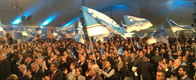La mozione finale del congresso di FdI-An: ecco gli obiettivi del nuovo partito della nazione