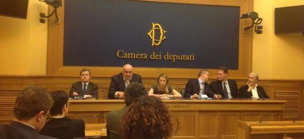 FdI chiede le primarie per il Piemonte e lancia Crosetto. Il video della conferenza stampa