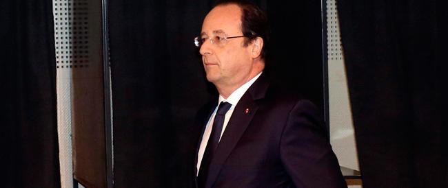 """In Francia si afferma """"una certa idea dell'Europa"""". Al Fn un voto """"di adesione"""", non di protesta"""