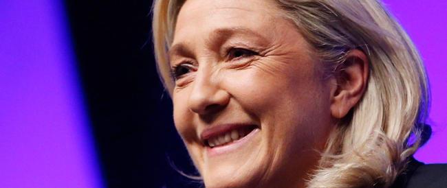 La terza via anti-euro seduce i francesi. Nei sondaggi il Front national sbaraglia gollisti e socialisti