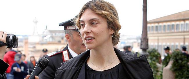Scontro in rosa nel governo, Giannini contro Madia sulla «staffetta generazionale» nella PA
