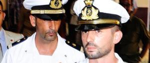 La Corte suprema indiana accoglie il ricorso dei due marò: il processo è sospeso