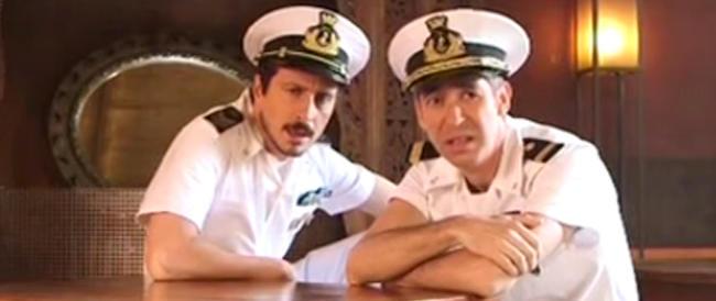 La triste satira sui marò fa naufragare lo show di Luca e Paolo