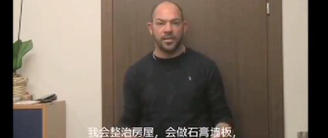Artigiano toscano cerca lavoro sul web e si rivolge ai cinesi: referenziato, no perdigiorno, e molto deluso dall'Italia