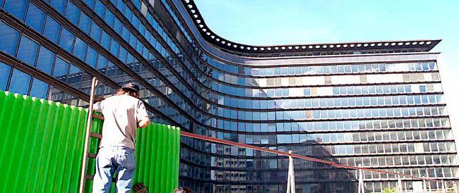 """Campagna elettorale col jolly: è sempre più forte l'ondata dei """"no-euro"""""""