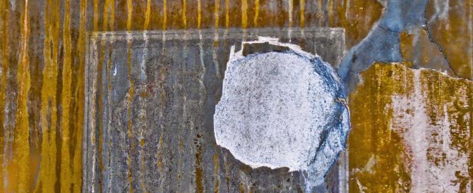 A Pompei dopo i crolli, i furti: rubato un affresco nella domus di Nettuno