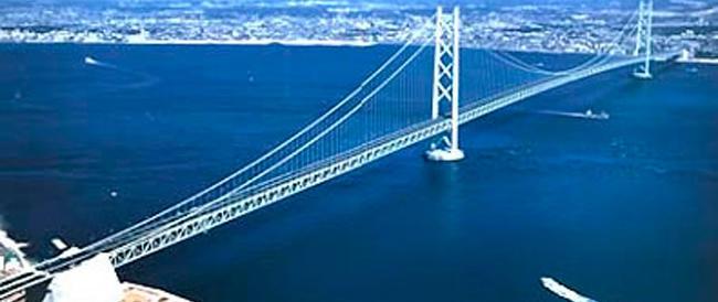 Putin farà quello che in Italia non si può fare: il Ponte sullo Stretto (della Crimea)