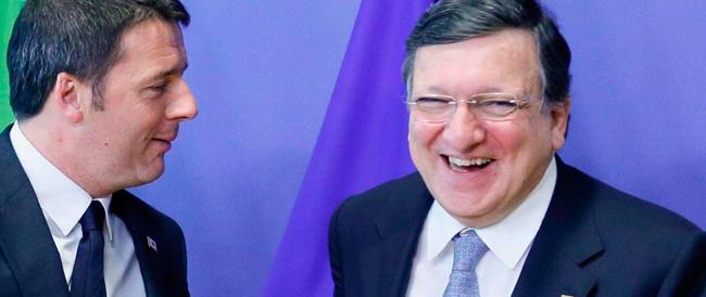 L'Europa delle banche: anche Barroso nella scuderia di Goldman Sachs
