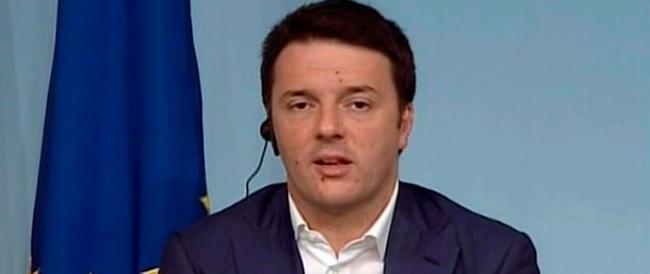 Da Renzi altolà ai sindacati: basta coi poteri di veto