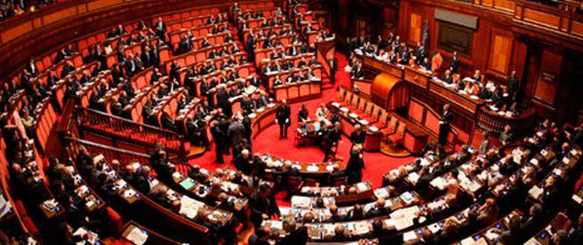 La maggioranza vacilla e le riforme si allontanano: dal Senato segnali di inquietudine…