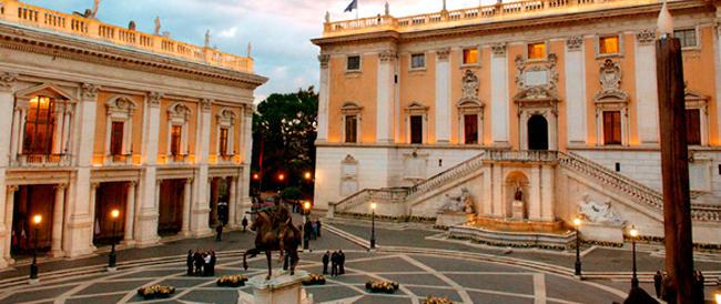 Alloggi a Roma, bufera sul vicesindaco Nieri intercettato mentre parla con una okkupante