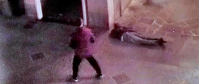 Ucciso con un pugno a Pisa, si stringe il cerchio intorno ai balordi