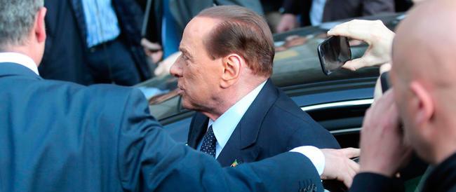 Parte ufficialmente l'affidamento in prova, Berlusconi ha firmato: ecco le 12 regole fissate dal tribunale