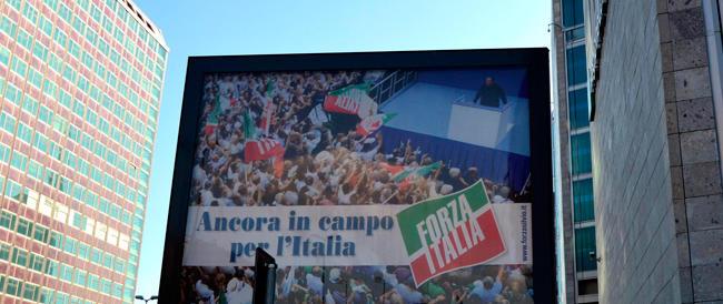 """Senza Berlusconi, Forza Italia è """"nave senza nocchiero in gran tempesta"""""""