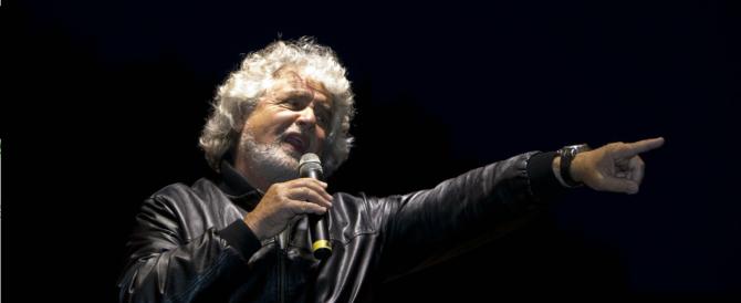Delusione Grillo, lo show si trasforma in un noioso comizio (a pagamento) contro l'euro