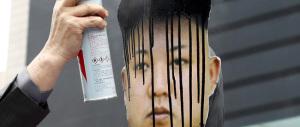 La Corea del Nord contro un barbiere di Londra: «Ha osato scherzare sui capelli di Kim»