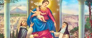 Vietato il pellegrinaggio alla Madonna di Pompei. In rivolta i fedeli legati ai Francescani dell'Immacolata, l'Ordine commissariato dal 2013