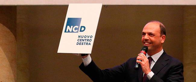 Nuovo Centrodestra in confusione: vuole i voti della destra per governare con la sinistra