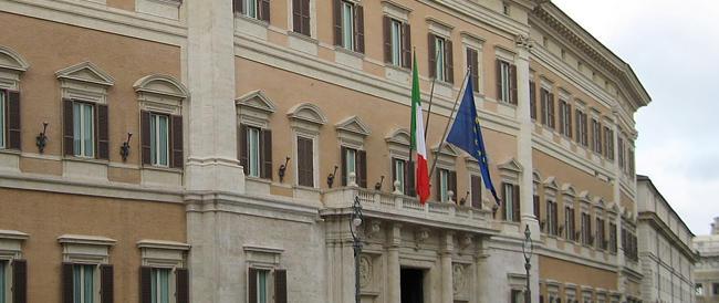 Il centrodestra: Renzi vende fumo e raccoglierà tempesta. Dimenticati incapienti ed esodati