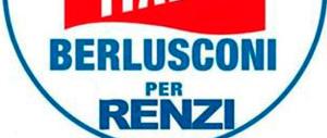 """""""Berlusconi per Renzi"""". Ma è Roberto, candidato sindaco di FI. E il Pd va in tilt"""