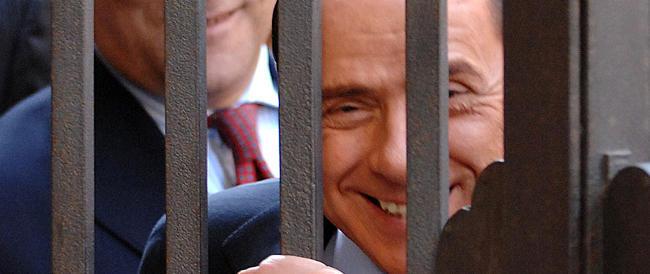 La Puppato si dispera: voleva Berlusconi in galera e non l'hanno accontentata