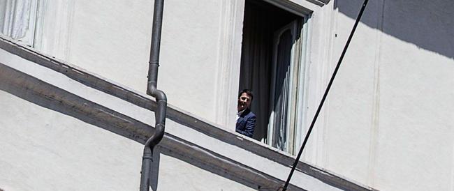"""Sorpresa, Renzi è più """"vecchio"""" di quanto sembra. E ha in tasca il biglietto di ritorno alla politica anni '80"""