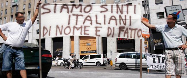 Violenze in stile mafioso, così la gang di romeni e sinti regolava i conti a Verona