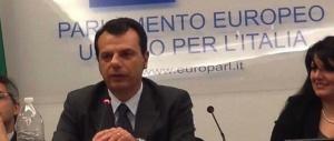 Scurria: «Contro la sudditanza alla Merkel il solo voto utile è a Fratelli d'Italia»