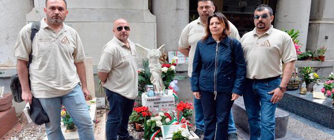 Vietato celebrare il decennale di Fabrizio Quattrocchi, un eroe che queste istituzioni non meritano