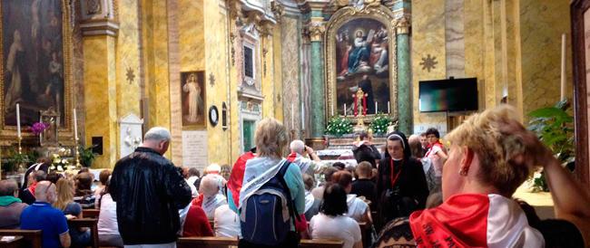 L'evento dei Papi santi: solo la Chiesa ormai riesce a produrre storia