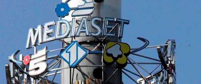 Spot televisivo in Spagna contro la chiusura di alcune reti Mediaset: si ripete quanto già accadde in Italia…