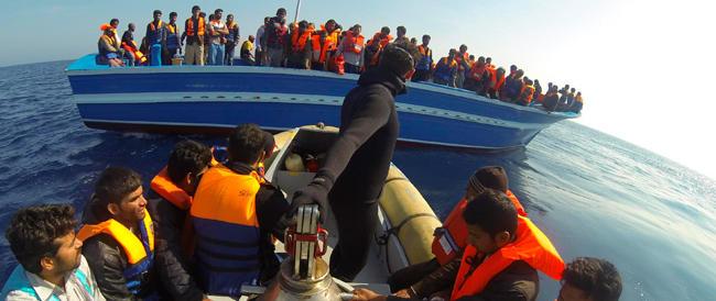 Sicilia invasa. L'allarme Onu: «Da un anno all'altro gli sbarchi sono decuplicati»