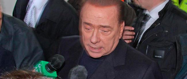 Berlusconi candidato? No dalla Corte di Strasburgo. Toti assicura: sarà in campo