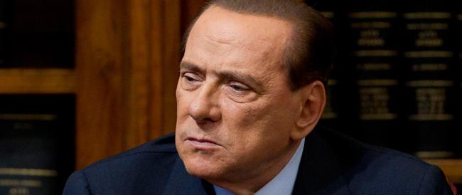 L'ultima partita di Berlusconi. Ma Napolitano non può fare nulla per cambiare il corso delle cose. Un problema per Renzi