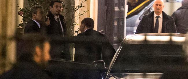 Confronto Berlusconi-Renzi, il patto regge: prima la riforma del Senato e poi l'Italicum