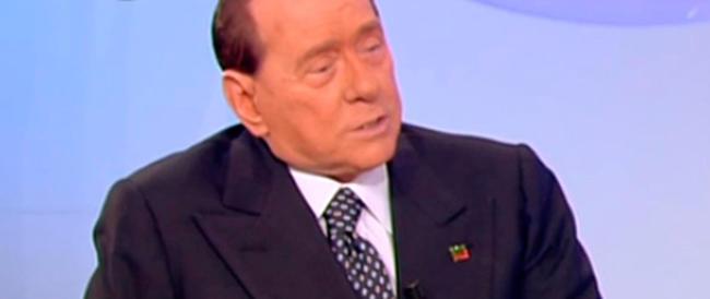 Per la campagna elettorale i magistrati non vogliono concedere più libertà a Berlusconi, che il 9 inizierà l'impegno sociale