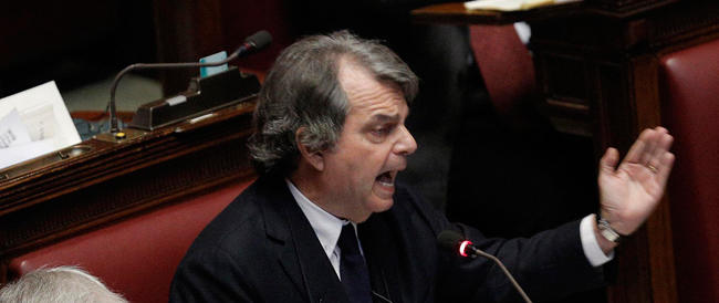 Rai, esposto di Brunetta alla Corte dei Conti: danno erariale per le nomine?