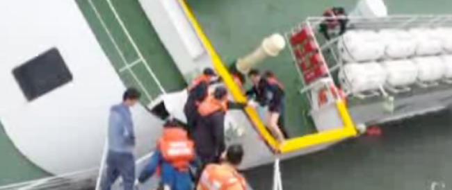 Dai capitani coraggiosi ai codardi in mutande: che fine ha fatto l'etica del mare?