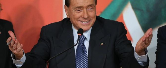 """Nuova """"carognata"""" del NYT: """"Senza Berlusconi è tornata l'eleganza"""""""