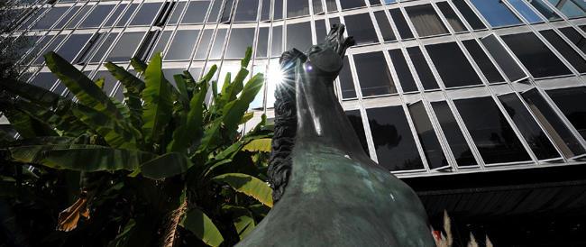 La Tarantola lancia l'allarme: la Rai nel 2014 perderà 162 milioni di euro