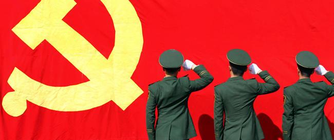 Sul twitter cinese Gesù batte Mao. Effetti della censura: colpisce più la politica che la religione