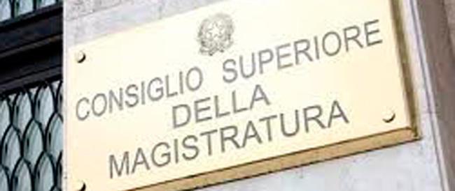 Il Csm «assolve» i giudici che processano Berlusconi per la compravendita di senatori