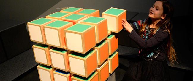 Il cubo di Rubik compie 40 anni. E non ha neanche il fiato corto